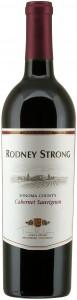 Rodney Strong Cabernet Sauvignon Sonoma County