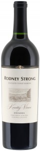 Rodney Strong Zinfandel Knotty Vines Northern Sonoma