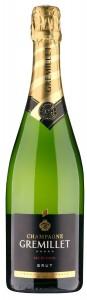 Gremillet Sélection Brut Champagne AOC
