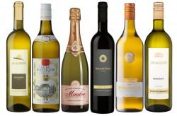 Paket prämierter Weine