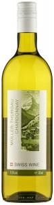 Swiss Wine Müller-Thurgau / Chardonnay
