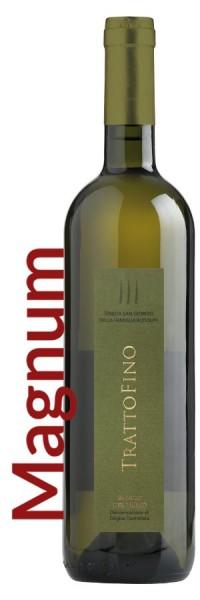 Tratto Fino Magnum 2014 Bianco del Ticino DOC
