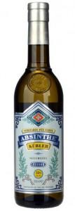 Absinthe Kübler 3 Flaschen 100cl