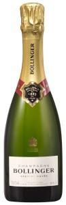 Champagne Bollinger Spécial Cuvée - 37,5cl