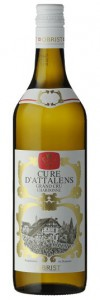 Cure d'Attalens Grand Cru 2015