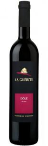 """Dôle du Valais AOC """"La Guerite"""" 2015"""