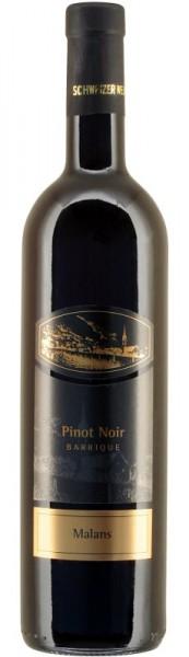 Malans Pinot Noir Barrique AOC Graubünden 2015