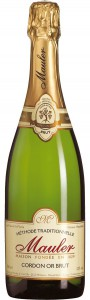 Mauler Cordon Or Brut Vin Mousseux 37,5 cl