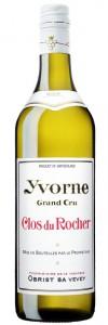 Clos du Rocher Grand Cru Yvorne AOC