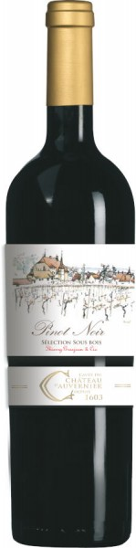 Pinot Noir Sous Bois