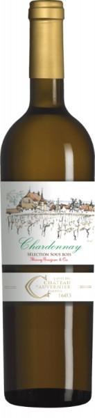 Chardonnay  SÉLECTION SOUS BOIS