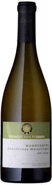 Wannenberg Chardonnay Würenlingen 2019