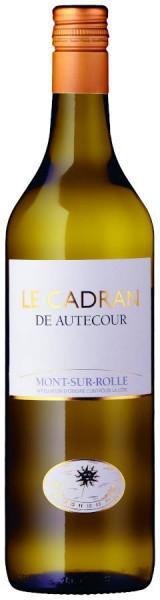 Le Cadran de Autecour Mont-sur-Rolle 2018