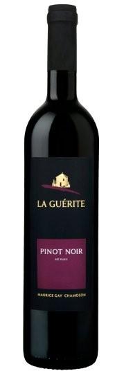 Pinot Noir La Guérite AOC du Valais 2019