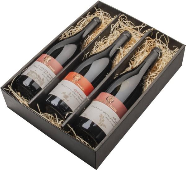 Degustationspaket Weingut zum Sternen Pinot Noir