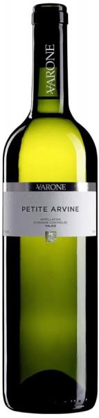 Petite Arvine AOC Valais, Philippe Varone