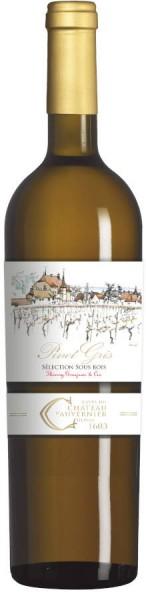 Pinot Gris Sous Bois