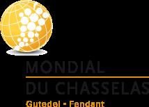 Goldmedaillen Paket Gewinner der Mondial du Chasselas 2018
