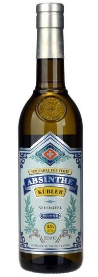 Absinthe Kübler