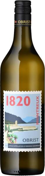 1820 Montreux Blanc 2017
