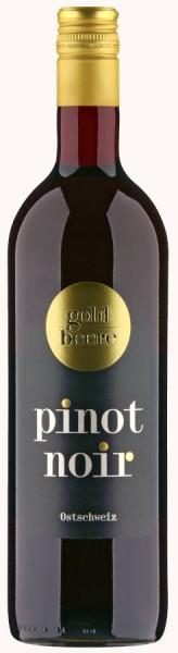 Goldbeere Pinot Noir 2019