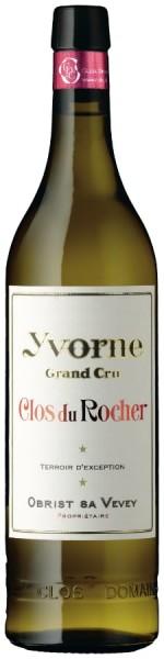 Clos du Rocher Grand Cru Yvorne