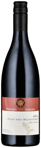Höll Pinot Noir Würenlingen AOC Aargau