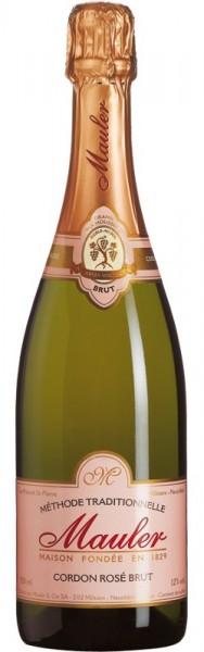 Mauler Cordon Rosé Brut Vin Mousseux