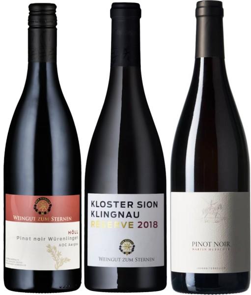 Pinot Noir Paket