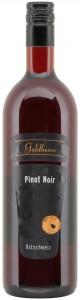 Goldbeere Pinot Noir 2017