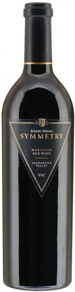 Rodney Strong Symmetry Meritage Red Wine 2012