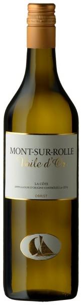 Voile d'Or Mont-sur-Rolle 2016 - 12 für 11