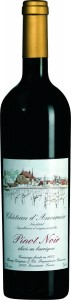Pinot Noir Barrique AOC Neuchâtel 2017