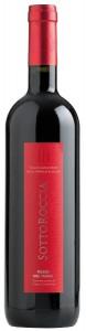 Sottoroccia Rosso del Ticino DOC 2014