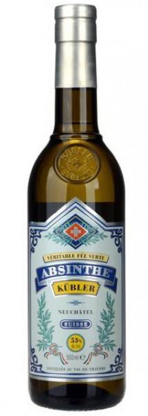 Absinthe Kübler 100cl
