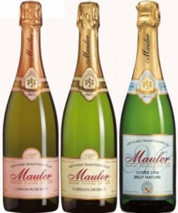 Mauler Probierpaket (3 Flaschen)
